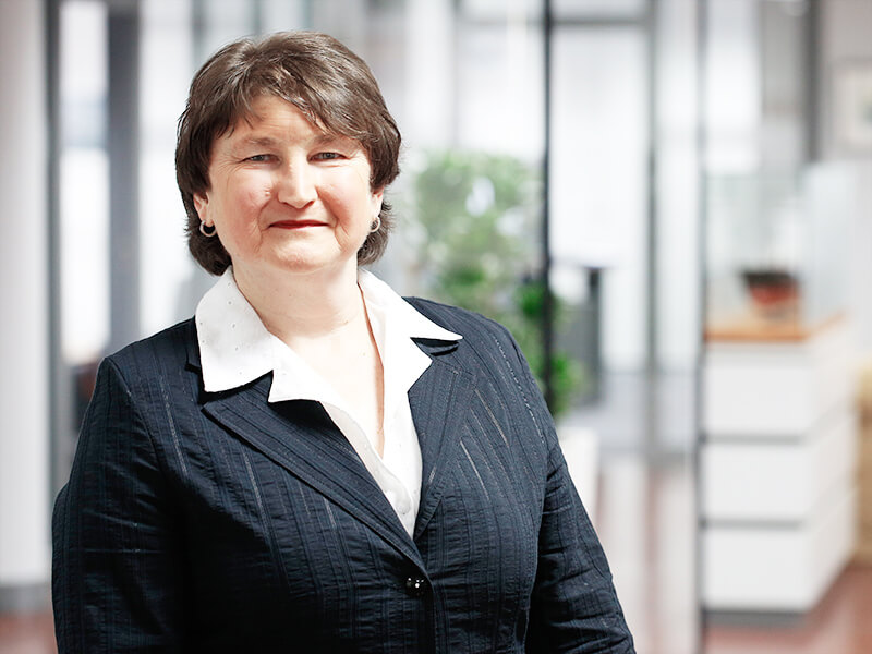 Martina Geißelhart - Underwriting