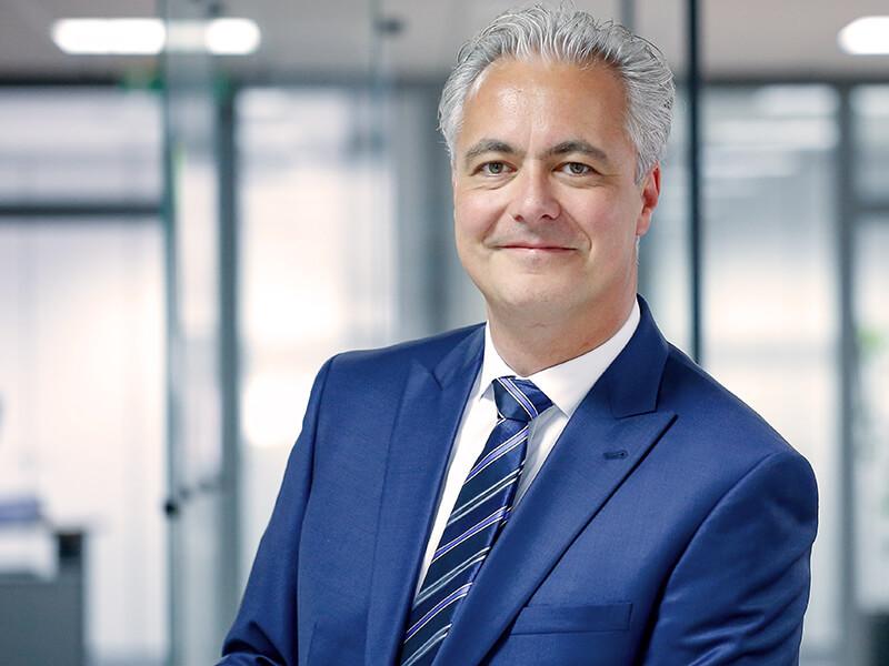Thomas Hackmann - Managing Partner