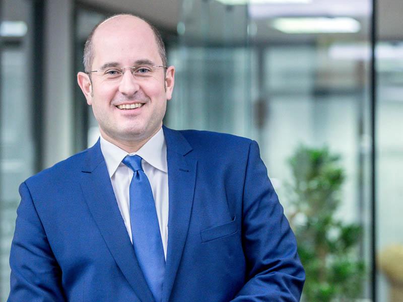 Michael Hogger - Managing Partner