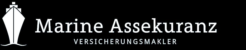 Logo - Marine Assekuranz GmbH
