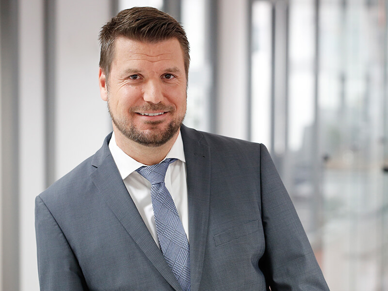 Christopher Papenfuß - CLAIMS / DIRECTOR
