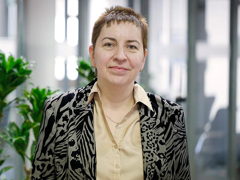 Britta Schünemann - ACCOUNTING